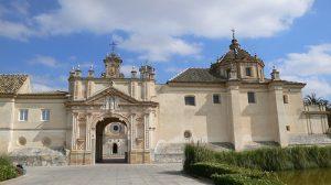 Monasterio Santa María de las Cuevas