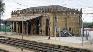 La parada será remodelada para su uso en la red de ferrocarriles de Sevilla
