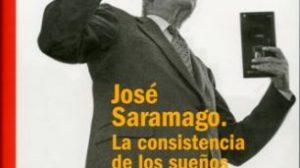 José Saramago Seguirá el acto por internet desde Lanzarote. /SA