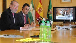La nueva medida de la Diputación afecta a las Vías Verdes de la Provincia de Sevilla: Sierra Sur, Sierra Norte y la Campiña./SA