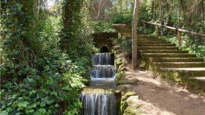 La ribera del Guadaíra se encuentra cerca del parque arqueológico de Gandul y del emblemático Puente del Dragón/AyuntAlcalá.