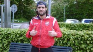 El jugador sevillista Sergio Sánchez / SevillaFC