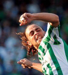 Sergio García estará al menos dos o tres semanas de baja/realBetis