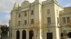 El teatro municipal cerrará sus puertas de forma provisional hasta que se solventen las deficiencias