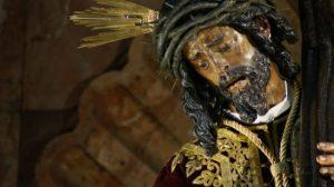 Señor de Gran Poder / Pasión en Sevilla