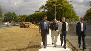 La candidatura de Torrijos fue aclamada por el 90% de los miembros de la Asamblea Local de IU