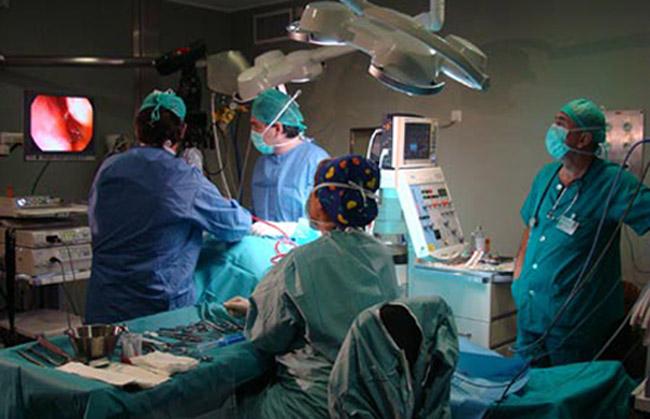 España supera la media europea en donación y trasplantes de órganos. /SA