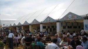 Espartinas aún no ha decidido cómo serás sus fiestas patronales de 2010