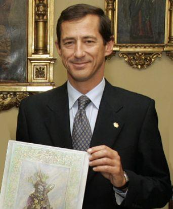 Enrique Esquivias/ Pasión en Sevilla