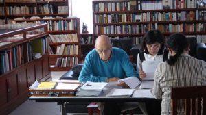 Saramago siempre vivió en el mundo de las Letras/fundacionjosesaramago