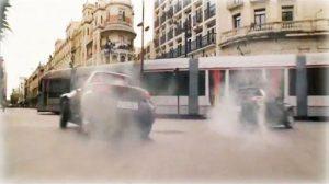 Tom Cruise y Cameron Díaz estarán en Sevilla del 15 al 17 de junio