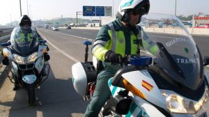 Casi 4.000 agentes de las Fuerzas y Cuerpos de Seguridad del Estado participaran en la 'Operación Verano 2010'./SA