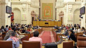 Andalucía no vive un Debate sobre el Estado de la Comunidad desde 2007