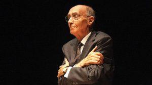 Saramago será el protagonista del vento literario.