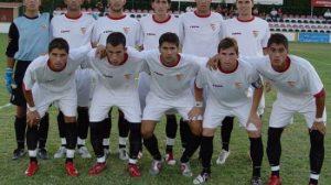 El Sevilla C es uno de los equipos que cambia de técnico/sevillafc