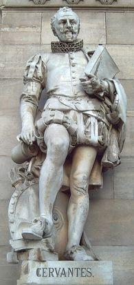 Autores como Cervantes, Lope de Vega o Shakespeare resucitarán para fomentar la lectura. /Zaqarbal