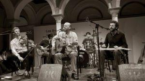 A good day for living está producido por el sello gaditano Bujío Producciones / Quino Castro