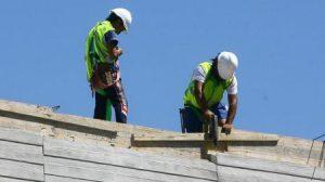 Los recortes en ayudas a vivienda pública dejarán en paro a muchos trabajadores de la construcción