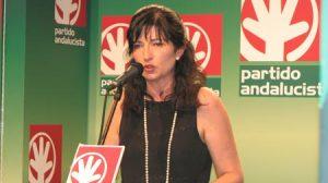 La candidata critica la actuación del Equipo de Gobierno