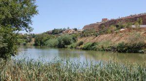 La declaración de monumento natural protegería 10 kilómetros del Guadaíra