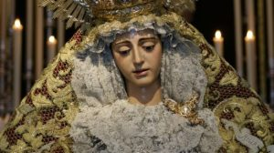 Virgen de Regla/ Manuel Jesús Rodríguez Rechi