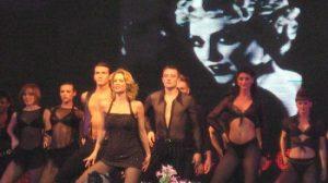 'Chicago' inaugurará el Fibes gracias a la compañía Stage Entertaiment. /LindaH