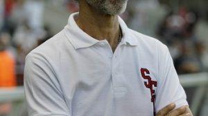 Antonio Álvarez no tiene margen de espera para cambiar la imagen mostrada recientemente/SevillaFC