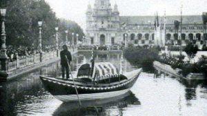 Sevilla podría recuperar a partir de octubre una estampa tradicional en la Plaza de España