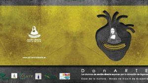 La muestra se podrá visitar del 3 al 12 de septiembre en Alcalá de Guadaíra