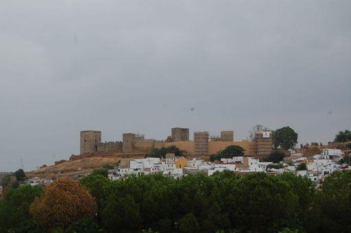 El castillo de Alcalá se encuadra en el Plan Almena como uno de los más importantes de Andalucía/AyuntAlcalá.