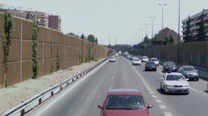 Imagen de la SE-30, Sevilla/SA