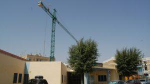 El centro contará con un edificio propio para atender el servicio de urgencias/AyuntAlcalá.