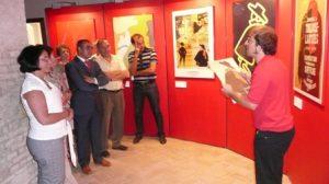 SanLúcar la Mayor será el centro de antención para la exposición 'Diseñadores para un mito'. /SA