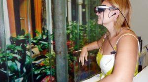 Las reconstrucciones virtuales permiten conocer cómo eran los espacios en épocas pasadas de una manera global./ Innova Press