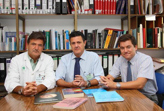 El equipo de investigadores del Virgen del Rocío llevaba meses detrás del trabajo