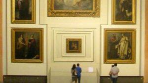 Los museos de Sevilla no cerrarán por la Huelga General/ Manuel M. Ramos/ Flickr.com