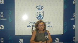 El PP ha pedido explicaciones al delegado de Seguridad por no hablar sobre el tema del robo/PPAlcala.