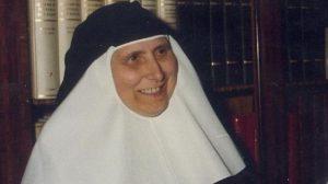 Madre María de la Purísima/abc.es