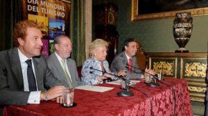 Más de un millón de personas han visitado la provincia de Sevilla en los siete primeros meses