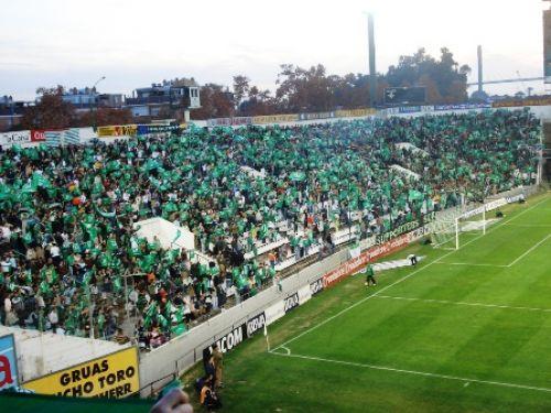 La afición del Betis tiene en sus manos el futuro nombre del estadio/Flickr