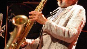 El saxofonista Charles Lloyd/SA