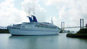 El puerto de la capital se está acondicionando para operar como puerto de salida y llegada de cruceros