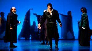 La escenografía cambiará totalmente tanto de diseño como música y vestuario. /Teatro Quintero