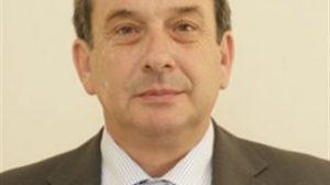 Luis García Garrido, nuevo delegado del Gobierno en Andalucía /SA