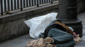 Casi una cuarta parte de la población andaluza vive bajo los umbrales de la pobreza relativa/Mundo Desconcertante en Flickr