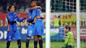 La victoria permite a los de Nervión depender de ellos mismos/Uefa.com