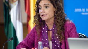 María Jesús Montero, consejera de Salud de la Junta de Andalucía. /SA