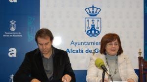 Alcalá es una ciudad pionera en accciones para la salud con programas como 'Alcalá Saludable'/AyuntAlcalá.