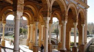 El próximo 17 de octubre se reinaugurará la Plaza de España de Sevilla