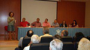 Reunión de vecinos de la zona norte de Alcalá de Guadaíra /SA